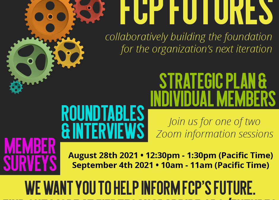 Introducing FCP Futures: Collaboratively building the foundation for FCP's next iteration